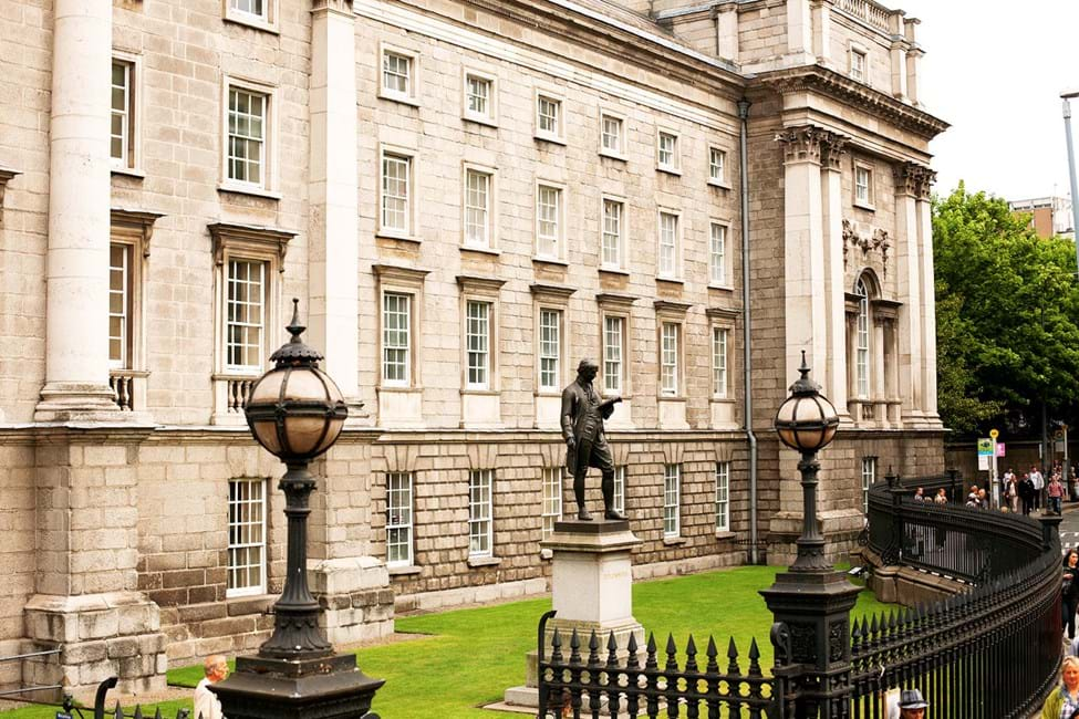Trinity College - The University of Dublin